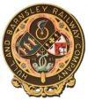 Hull & Barnsley Railway emblem